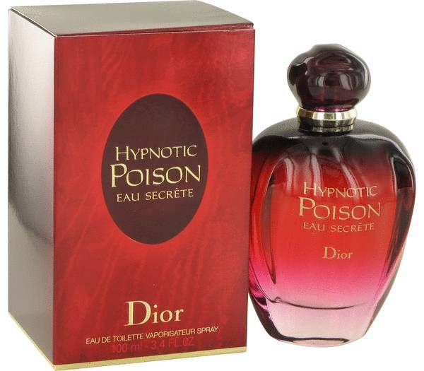 Hypnotic Poison Eau Secrete Perfume by Christian Dior