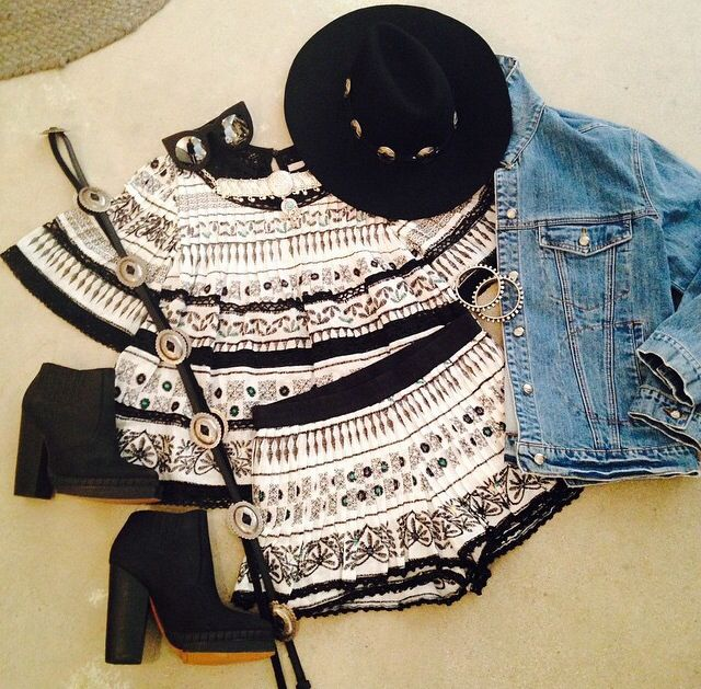 Resort Wear #chloeoliver