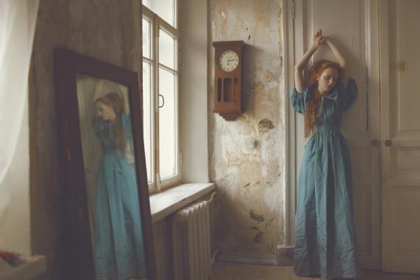 Photographer Katerina Plotnikova {Part 2}