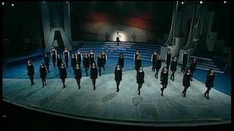 Danza Irlandesa - YouTube