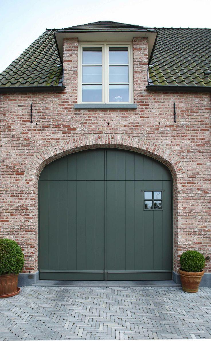 25 beste idee n over buitenkant huis verven op pinterest - Grijze taupe kleurenkaart ...