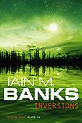 Iain M Banks - Inversions