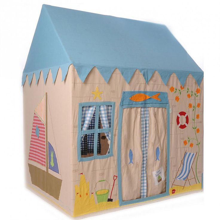 Play Tent (Beach House)