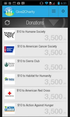Giving back made easy: New Placed app lets you donate to charity by installing app