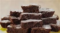 Brooke's Best Bombshell Brownies - Made these tonight for Geoff's ...