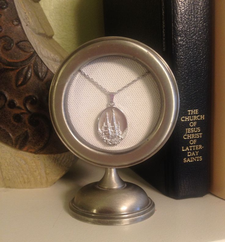 Boys frame their mission tag. I felt left out so I framed my medallion! LDS. Young Women's. Personal Progress.
