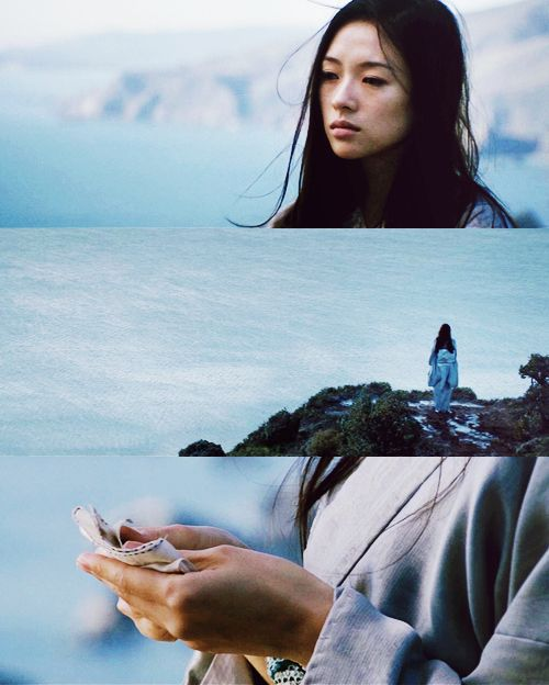 Memoirs of a Geisha, 2005.. One of my favorite movies!