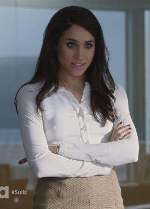Suits Rachel