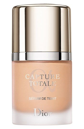 Women's Dior 'Capture Totale' Triple Correcting Serum Foundation SPF 25
