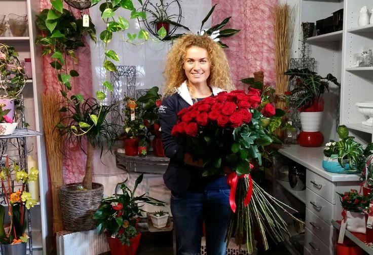 Red Naomi Rosenstrauß