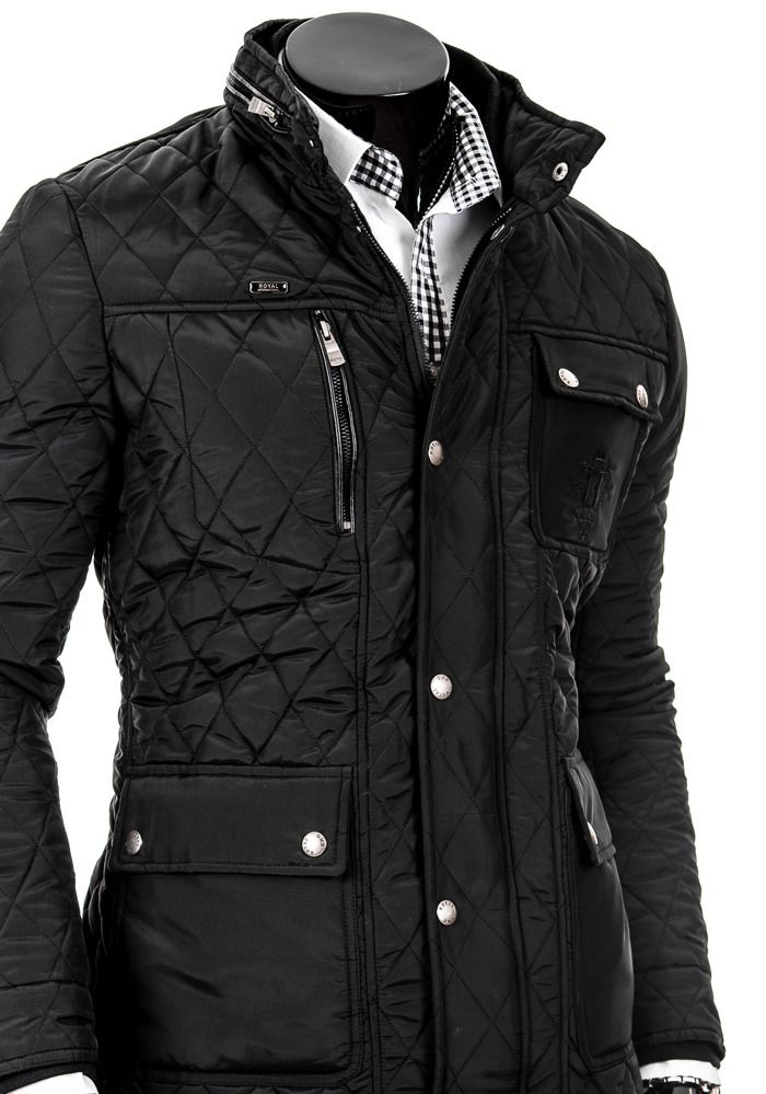Something every Gentleman should have in his wardrobe. A down Jacket. | Raddest Men's Fashion Looks On The Internet: http://www.raddestlooks.org