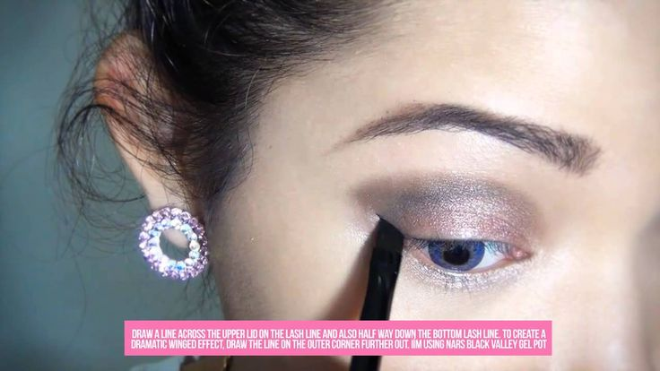Ks Hair and Makeup Valentines Day Tutorial