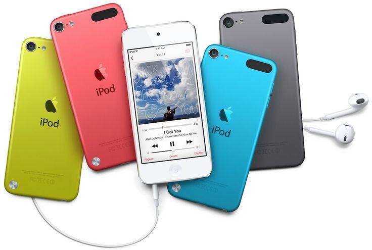 Apple Inc. (NASDAQ:AAPL) Kills iPod With Apple Music, Wall Street ...