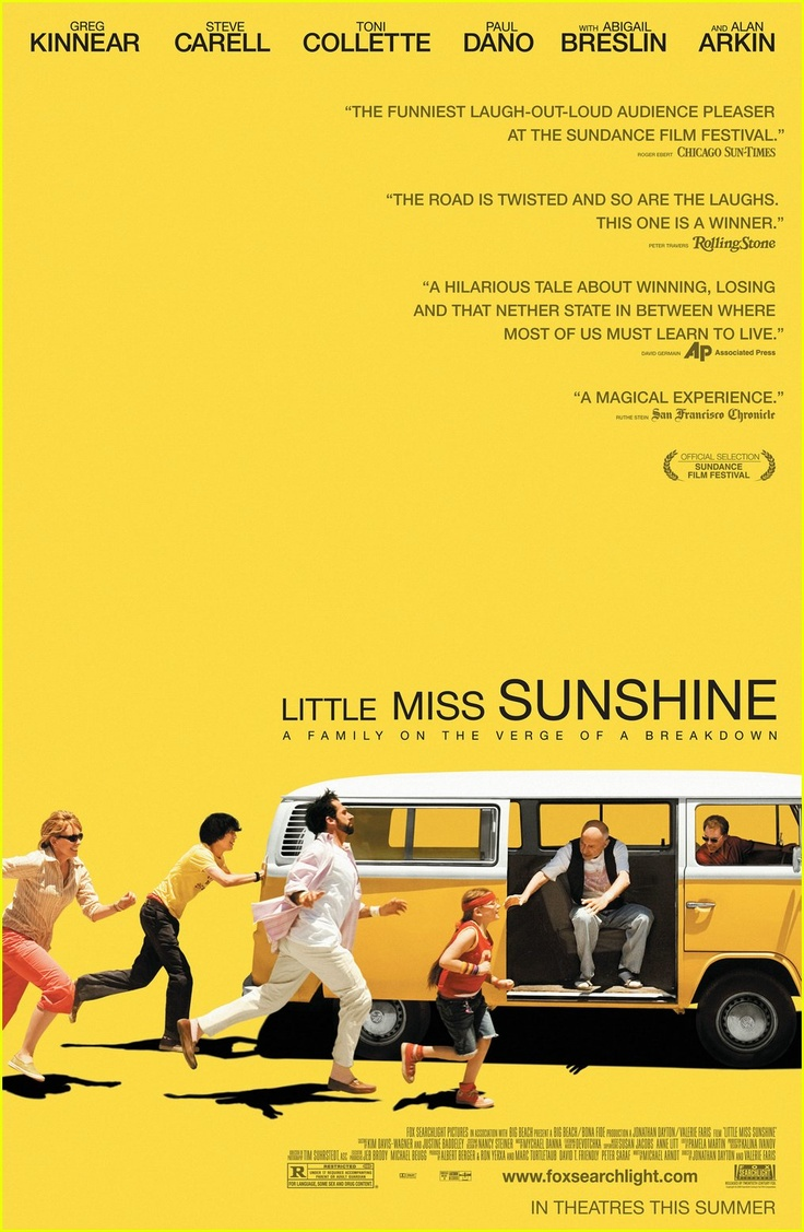 Little Miss Sunshine [2006]