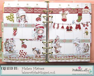 Helen's Crafty Shed