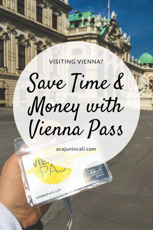 Vienna Pass | How to Use the Vienna Pass | Vienna city pass | Vienna card | Vienna Travel Card | Hop on hop off Vienna | Vienna travel pass | Vienna hop on hop off | Vienna city card | Vienna museum pass  via @acajunincali