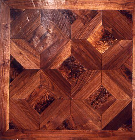 Lovely Richard Marshall   Custom Designed Flooring