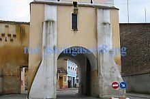 Turnul Steingasser, Mediaș, Foto: Kántor Lajos Kristóf