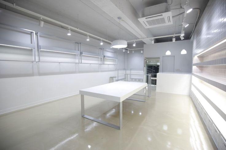 거제도 옷가게 인테리어 / 광주인테리어 1204디자인 : 네이버 블로그