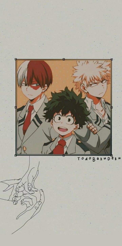 Todobakudeku Hero Wallpaper Anime Wallpaper Best Anime Drawings