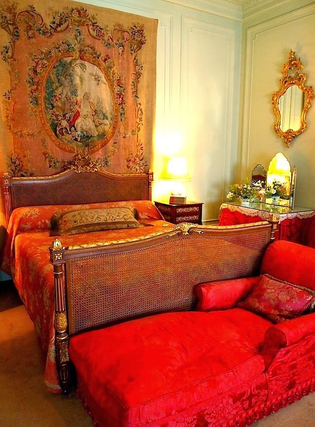 305 best images about la chambre le repos on pinterest for Chambre english