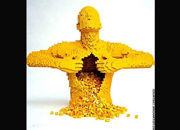 17 Best Images About Cool Lego Creations On Pinterest