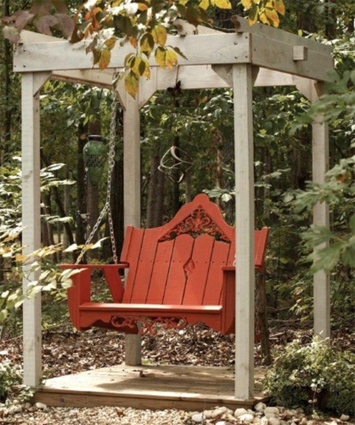 voici nos exemples pour un banc de jardin - Mobilier De Jardin Leroy Merlin