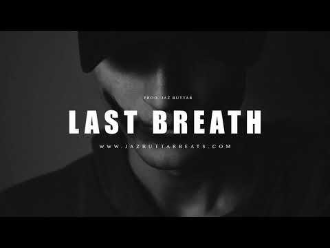 NF Type Beat Last Breath/ft  Eminem, Dark Emotional Hip Hop