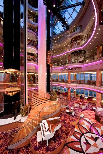Royal Caribbean Splendour of the Seas