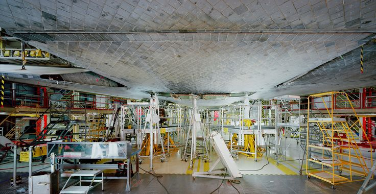 Thomas Struth 32 - Virtual Tour