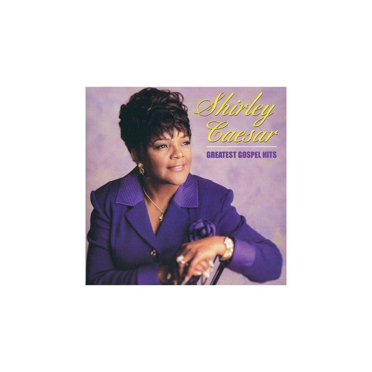 Shirley caesar - Greatest gospel hits (CD)