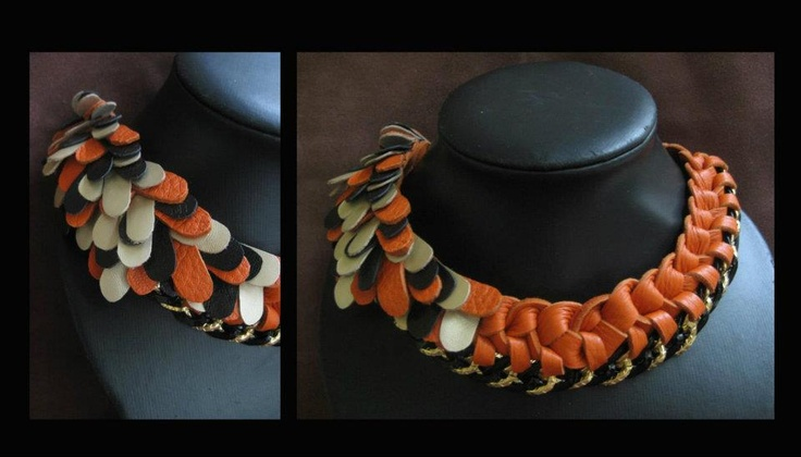 necklace  Alin Dinica for Atelier Diana Miculit