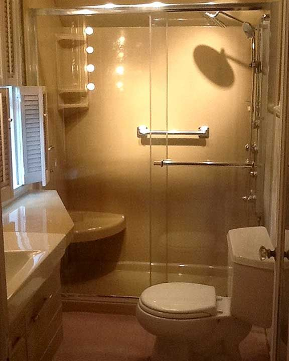Photos Walk In Showers Small Spaces