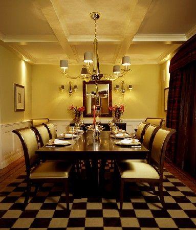 66 Best Extravagant Dining Rooms Images On Pinterest  Dinner Prepossessing Dining Rooms Reigate Decorating Design