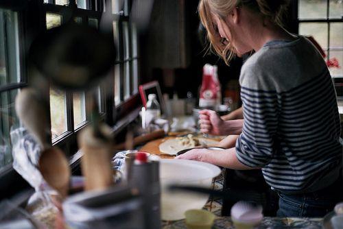 時短裏ワザを知ればキッチンに立つのが楽しくなる お台所のちいさな知恵あつめまし た
