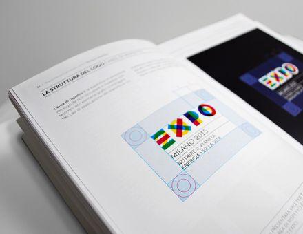 EXPO MILANO 2015 (01/01/2013).L'Evento Prende Forma. A conclusione del progetto strategico, Carmi e Ubertis ha ultimato il brand manual contenente le linee guida per l'utilizzo e l'applicazione del marchio da parte di Expo Milano 2015 e di tutti i soggetti licenziatari del marchio.