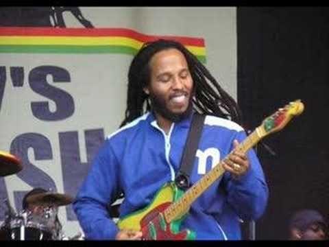 BEACH IN HAWAII  -Ziggy Marley  <3 best song dedication ever