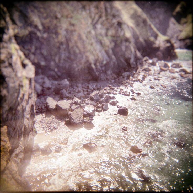 river. holgagraphy