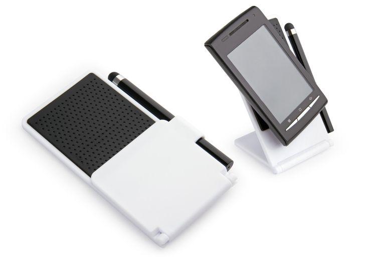 Soporte Celular banda antideslizante Stylus para pantallas - Compranet Comercio Electronico S.A.S