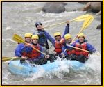 Clear Creek Rafting - Fun for the beginner