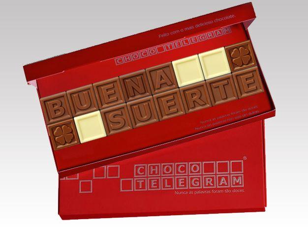 ¡Comience el día como el chocolate belga irresistible!