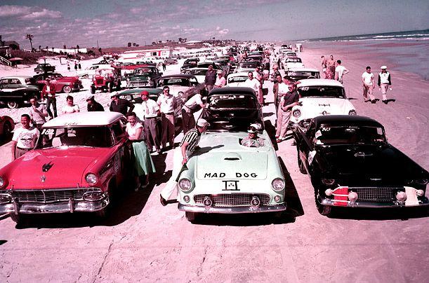 A Half-Century of the Daytona 500: A look back at racing history on NASCAR's legendary circuit. ti.me/AvLfvD