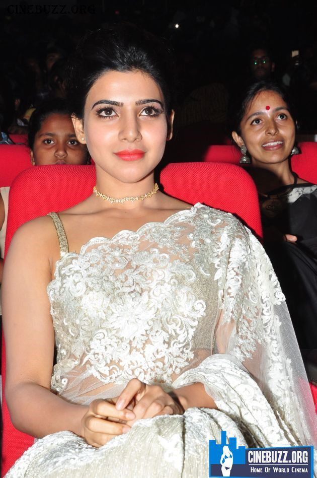 Samantha Ruth Prabhu at  Audio Launch #bollywood #tollywood #kollywood #sexy #hot #actress #tollywood #pollywood