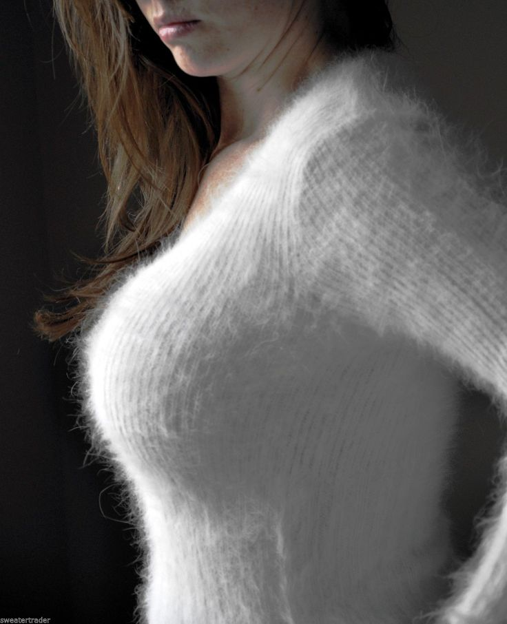Agree, Nudes in fuzzy sweaters