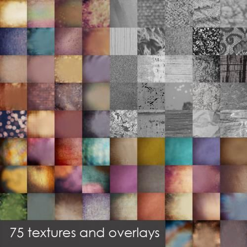 Applying textures in Photoshop and Elements just got easier. Use our free texture applicator actions to apply and adjust overlays to your images.