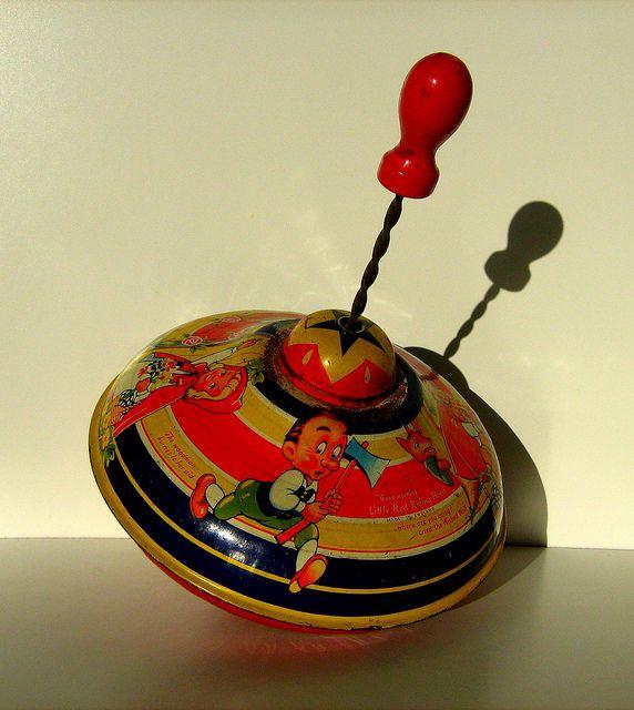 Best Antique Toys : Best antique vintage toys tops images on pinterest