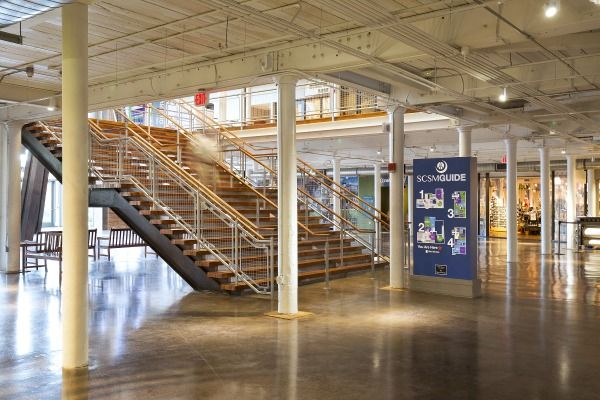 """Clark Patterson Lee can celebrate three project awards for """"Windows to New Worlds.""""  The project has earned the award for """"New Construction in Historic Context"""" from Historic Columbia. The project has also been selected to receive an Honor Award at the AIA South Carolina Design Awards and another at the AIA Charlotte Design Awards Gala.  Check out more information at www.clarkpattersonlee.com"""