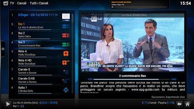 Guida Installazione e Configurazione KODI KODI è un software Open Source , precedentemente chiamato Xbox Media Center (abbreviato con XBMC). E' un software multipiattaforma per l'Home Entertenaiment , altamente customizzabile ed in grado di  #kodi #streaming #film