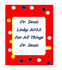 Join the Dr. Seuss Linky Party!