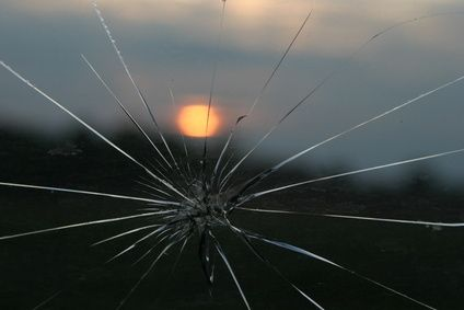 How to Stop Cracks From Spreading in Auto Windshields http://jjwindshields.com/ #repair #replacement